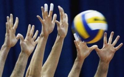 I Чемпионат Молодежного отдела Московской городской епархии по волейболу