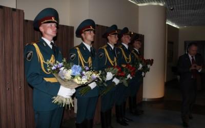 В Москве прошёл турнир силовых структур России по бильярдному спорту