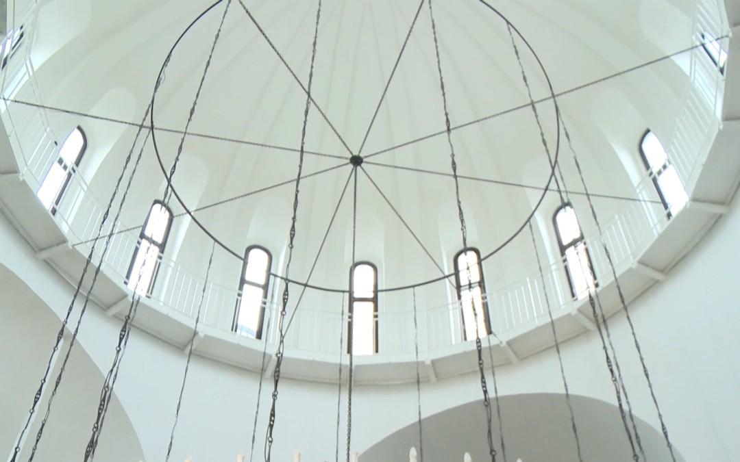 Строительство Храмов в ЮВАО (Некрасовка)