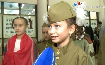 Гала-концерт фестиваля военно-патриотической песни «Мы этой памяти верны» района Выхино-Жулебино 12.11.2016