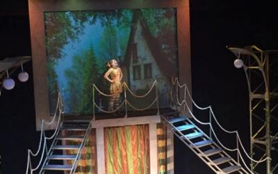 Театр «Вишнёвый сад»