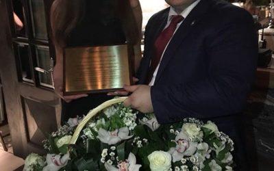 День рождения Светланы Богдановой