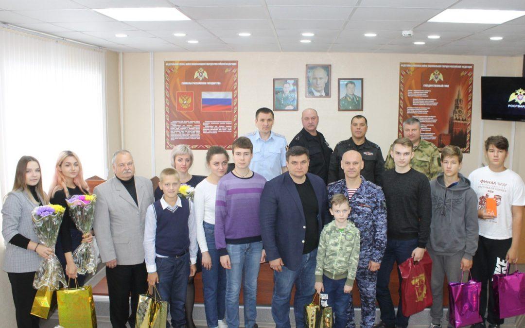 Масштабная рабочая поездка «ЗАЩИТНИКА СЧАСТЬЯ» по городам Приволжья финишировала в Перми.