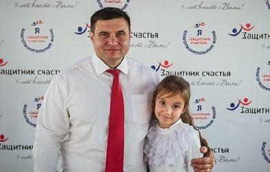 Юстина Шукалова выступила на IV фестивале детского творчества, рассказав стихотворение!